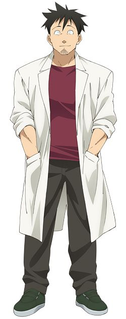Takahashi Tetsuo - Demi-chan wa Kataritai
