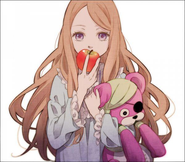 Tags: Anime, Pixiv Id 467759, Mawaru Penguindrum, Takakura Himari, Pixiv, Fanart