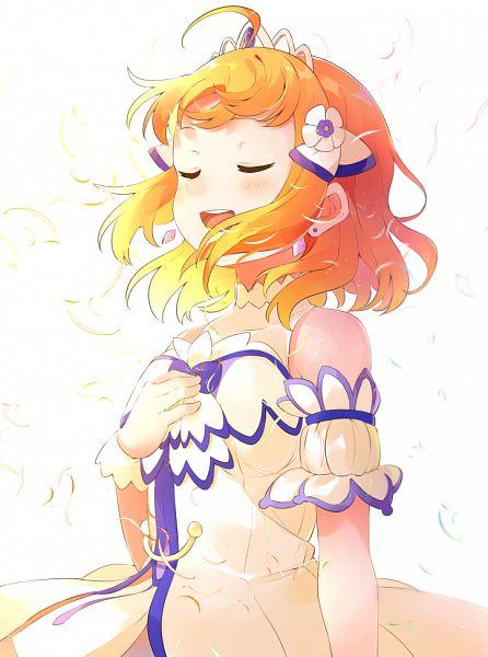 Tags: Anime, Totoki86, Love Live! Sunshine!!, Takami Chika, Fanart From Pixiv, Pixiv, Fanart
