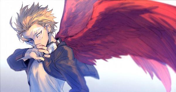 Tags: Anime, hegi, Boku no Hero Academia, Takami Keigo, Twitter, Fanart, Facebook Cover