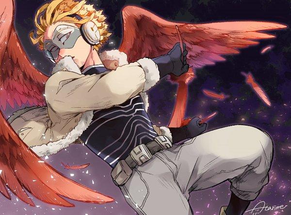 Tags: Anime, Pixiv Id 4075119, Boku no Hero Academia, Takami Keigo