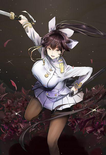 Tags: Anime, Pixiv Id 3926064, Bilan Hangxian, Takao (Bilan Hangxian)