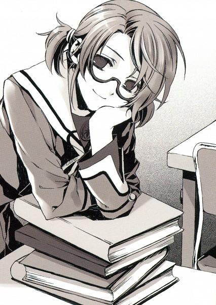 Takara Kiyono - Hiiro no Kakera