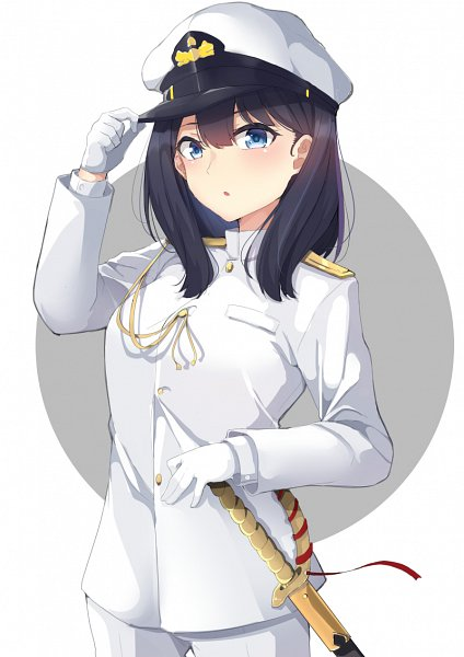 Tags: Anime, Pixiv Id 5905484, SSSS.Gridman, Takarada Rikka