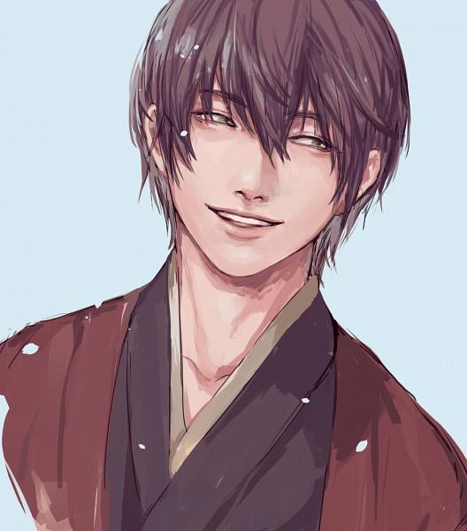 Takasugi Shinsuke Gintama Image 2042237 Zerochan