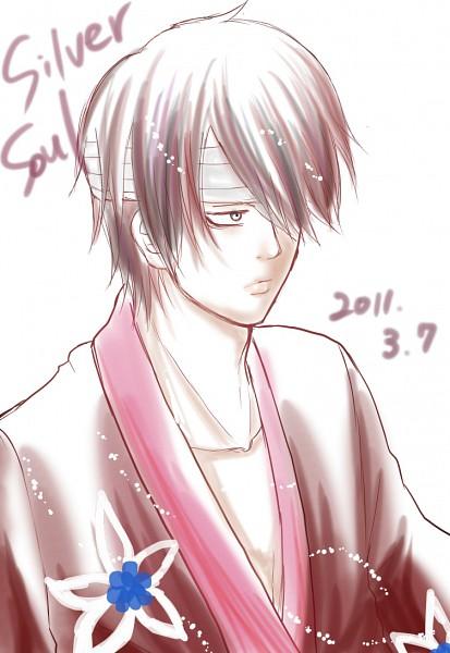 Tags: Anime, Gintama, Takasugi Shinsuke
