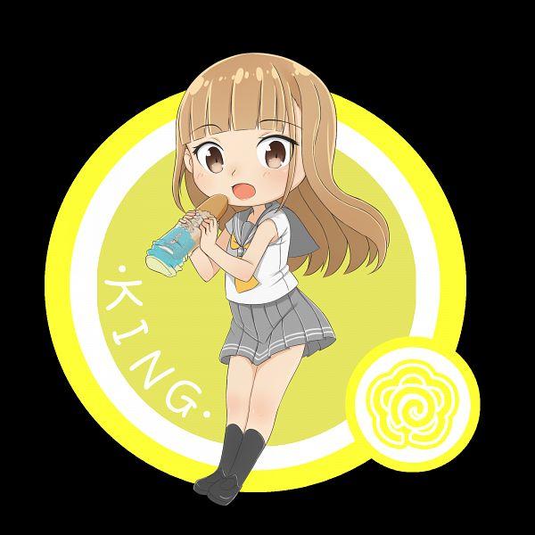 Tags: Anime, Love Live! Sunshine!!, Takatsuki Kanako (Character), Love Live! (Cosplay), Kunikida Hanamaru (Cosplay), Fanart, Fanart From Pixiv, Artist Request, Pixiv, Kanako Takatsuki (character)