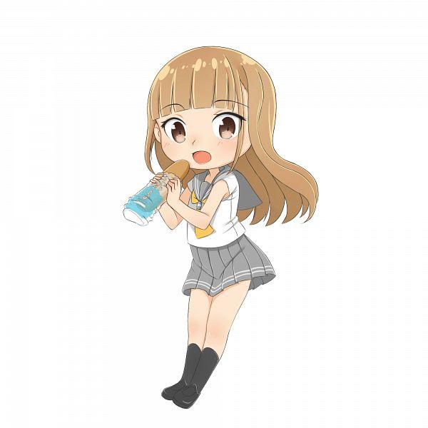 Takatsuki Kanako (Character) (Kanako Takatsuki (character)) - Female