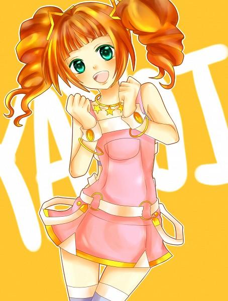 Tags: Anime, Pixiv Id 2190335, THE iDOLM@STER, Takatsuki Yayoi, Pixiv, Fanart