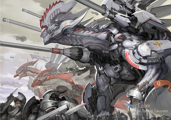 Tags: Anime, Takayama Toshiaki, Pixiv, Original