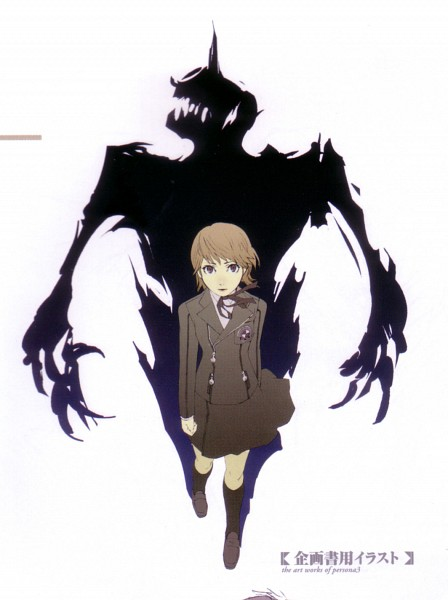 Takeba Yukari - Shin Megami Tensei: PERSONA 3