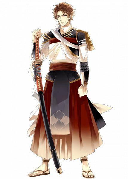 Takeda Shingen (Ikemen Sengoku) - Ikemen Sengoku ~Toki wo Kakeru Koi~