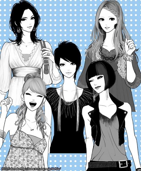 Tags: Anime, Takenaka, Pixiv, Original