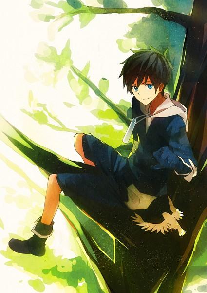 Takeru (Pixiv1766672)