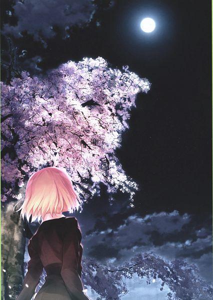Tags: Anime, Takeuchi Takashi, TYPE-MOON, catalogue, Scan, Mobile Wallpaper, Original
