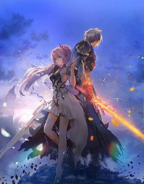 Tales of Arise - Bandai Namco Entertainment