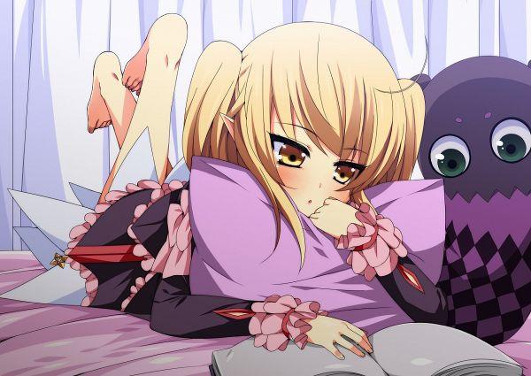 Tags: Anime, Nigou (Aozoragarou), Tales of Xillia, Tipo (Tales of Xillia), Elise Lutas