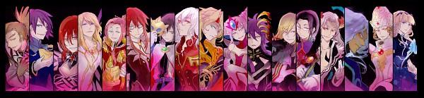 Tags: Anime, Koku 666, Namco, Tales of the World, Tales of Destiny, Tales of the Tempest, Tales of Legendia, Tales of Rebirth, Tales of Innocence, Tales of Graces, Tales of Hearts, Tales of Phantasia, Tales of Symphonia