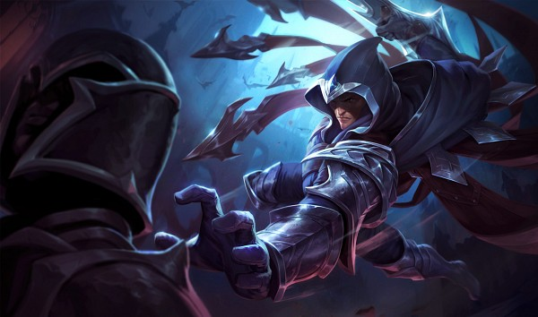 Talon (League of Legends) - League of Legends