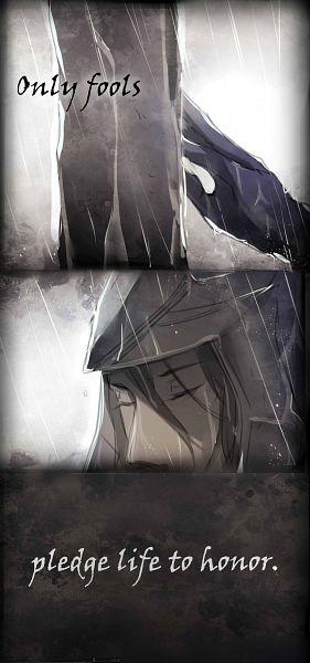 Tags: Anime, Pixiv Id 3465682, League of Legends, Talon (League of Legends), Pixiv, Comic