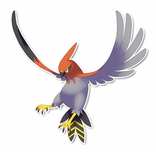 Talonflame - Pokémon