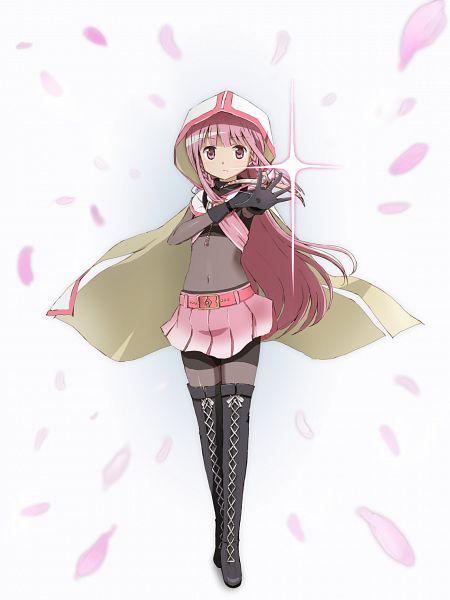 Tags: Anime, Kinfuji, Magia Record: Mahou Shoujo Madoka☆Magica Gaiden, Tamaki Iroha