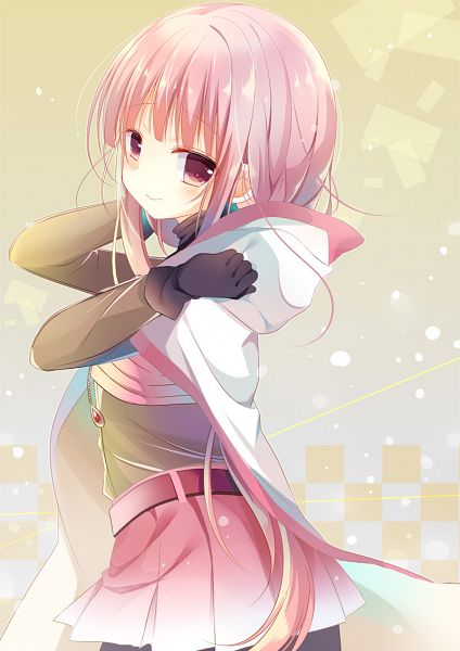 Tags: Anime, Pixiv Id 16672492, Magia Record: Mahou Shoujo Madoka☆Magica Gaiden, Tamaki Iroha