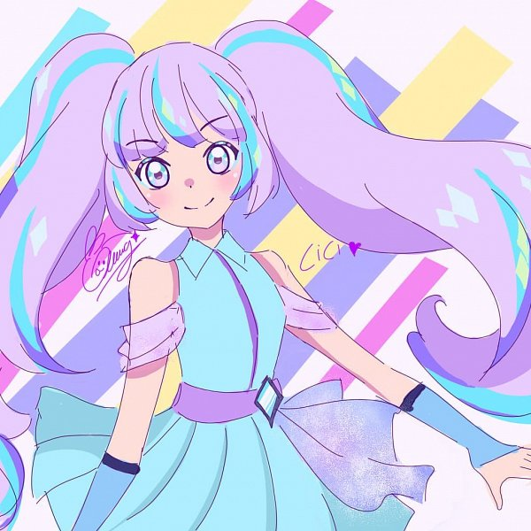 Tags: Anime, Aikatsu! Planet, Tamaki Ruri, Wallpaper, Fanart