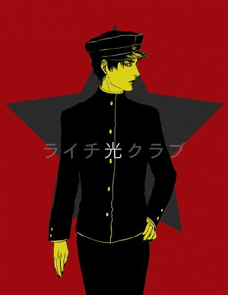 Tamiya Hiroshi - Litchi Hikari Club