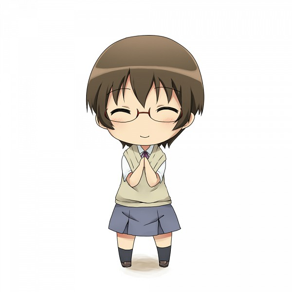 Tags: Anime, Sudachi (Calendar), Ore no Imouto ga Konna ni Kawaii Wake ga Nai, Tamura Manami