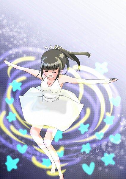 Tags: Anime, Pixiv Id 15049876, Tamura Yukari (Character), Fanart, Fanart From Pixiv, Pixiv