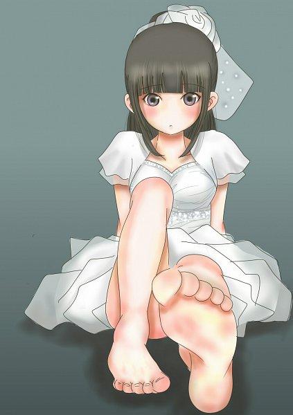 Tags: Anime, Pixiv Id 15049876, Tamura Yukari (Character), Fanart From Pixiv, Pixiv, Fanart