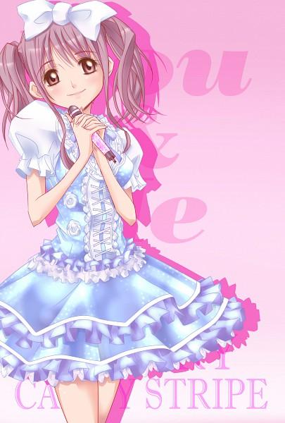 Tags: Anime, Tamura Yukari (Character), Sweet Lolita