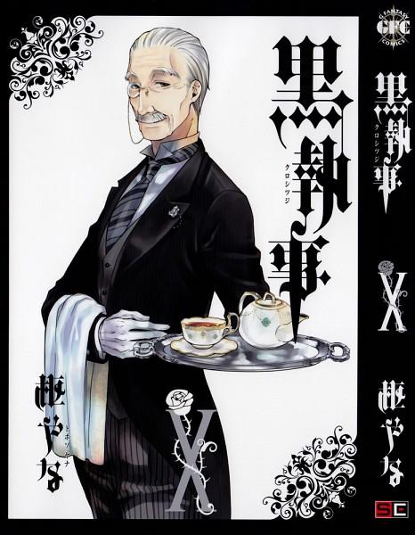 Tanaka - Kuroshitsuji
