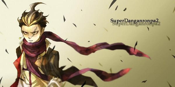 Tags: Anime, Gitta, Super Danganronpa 2, Tanaka Gundam, Fanart From Pixiv, Pixiv, Fanart