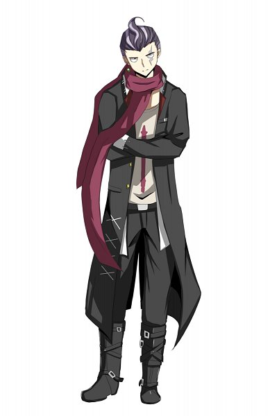 Tags: Anime, Pixiv Id 2298676, Super Danganronpa 2, Tanaka Gundam