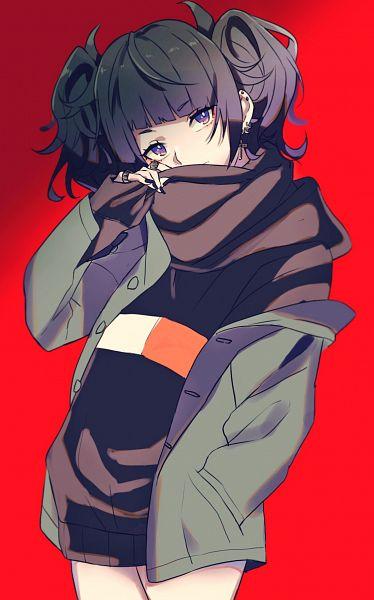 Tags: Anime, Pixiv Id 31051351, The iDOLM@STER: Shiny Colors, Tanaka Mamimi, Fanart From Pixiv, Pixiv, Fanart