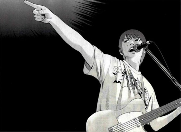 Tags: Anime, Beck, Tanaka Yukio