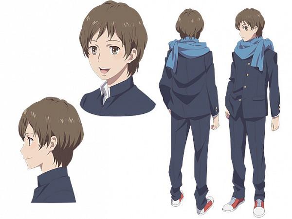 Tanemura Kouichi - Hanasaku Iroha