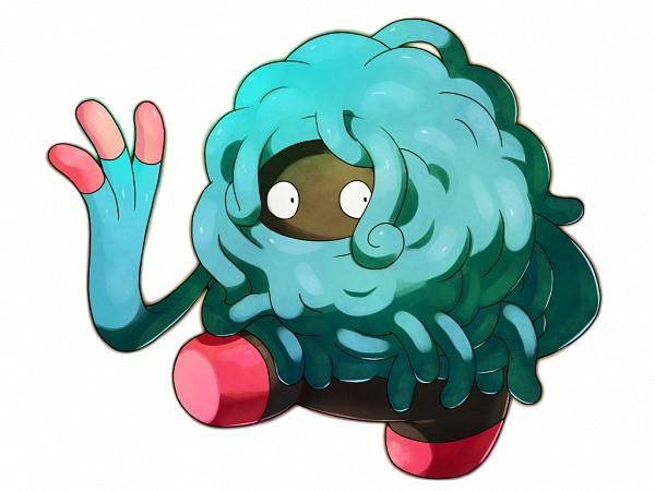 Tangrowth - Pokémon