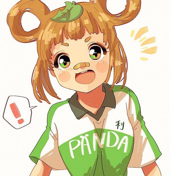 Tags: Anime, Pixiv Id 1276853, Inazuma Eleven: Ares no Tenbin, Tanukigahara Ponko, Patch On The Nose, Tonegawa Tousen Uniform, Fanart From Pixiv, Pixiv, Fanart