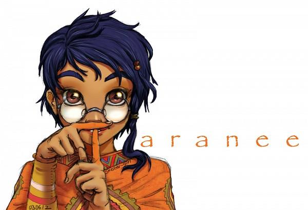 Tags: Anime, Skeiter-girl, W.I.T.C.H, Taranee Cook, Fanart, Fanart From DeviantART, deviantART
