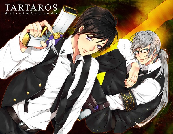 Tags: Anime, Kisaragi Kyo, Tartaros Online, Aelrot, Cromodo, Fanart From Pixiv, Pixiv, Fanart