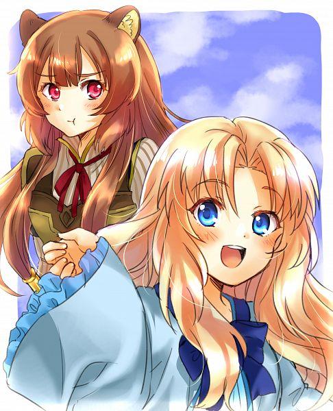 Tags: Anime, Pixiv Id 31255608, Tate no Yuusha no Nariagari, Firo (Tate no Yuusha no Nariagari), Raphtalia, The Rising Of The Shield Hero