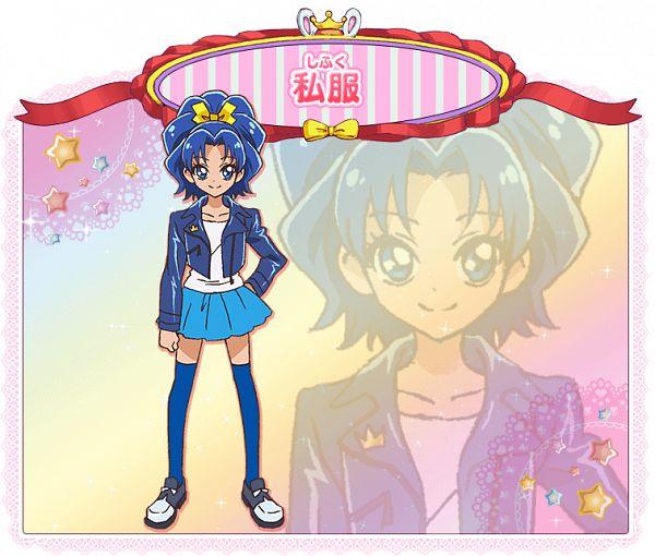 Tategami Aoi - Kirakira☆Precure a la Mode