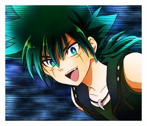 Tags: Anime, Metal Fight Beyblade, Tategami Kyouya
