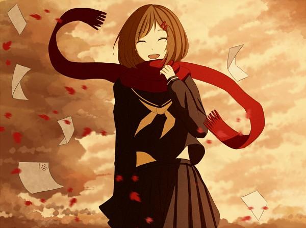 Tags: Anime, ehl, Kagerou Project, Tateyama Ayano, Pixiv, Fanart, Fanart From Pixiv