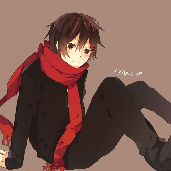 Tags: Anime, Yukinanaedo, Kagerou Project, Tateyama Ayano