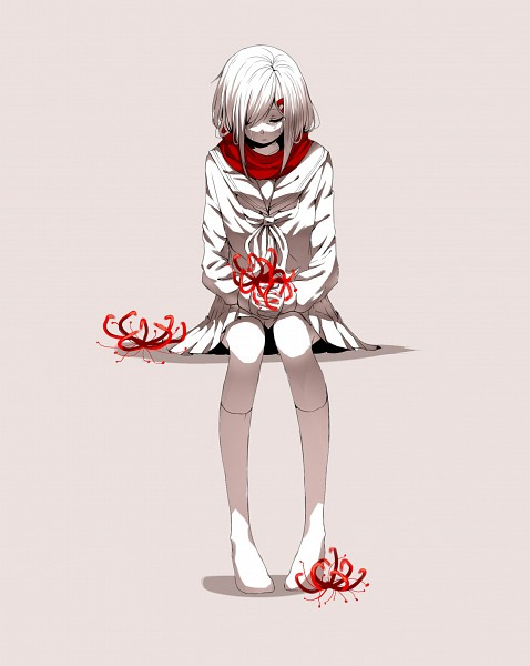 Tags: Anime, 23i2KO, Kagerou Project, Tateyama Ayano, Fanart From Pixiv, Pixiv, Fanart