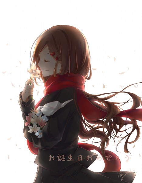 Tags: Anime, Pixiv Id 11235842, Kagerou Project, Tateyama Ayano